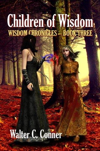 Review: Children of Wisdom – Walter C. Conner