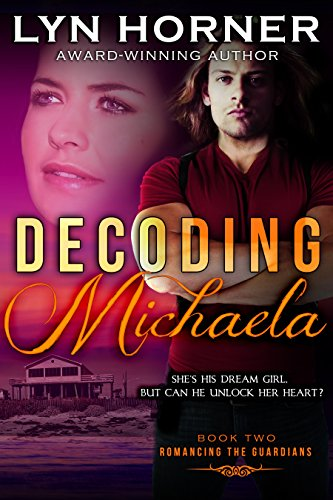 Review: Decoding Michaela – Lyn Horner