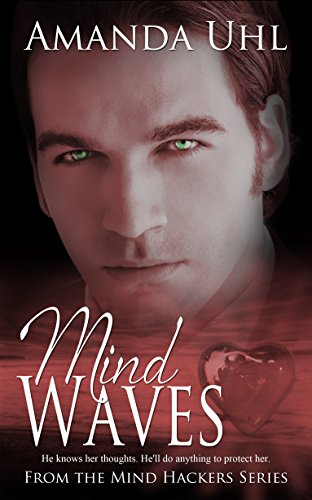 Review: Mind Waves – Amanda Uhl