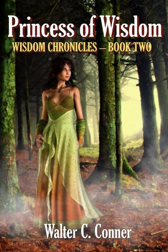 Review: Princess of Wisdom – Walter C. Conner