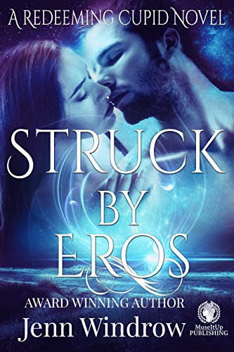 Review: Struck by Eros – Jenn Windrow