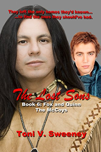Review: The Lost Sons – Toni V Sweeney