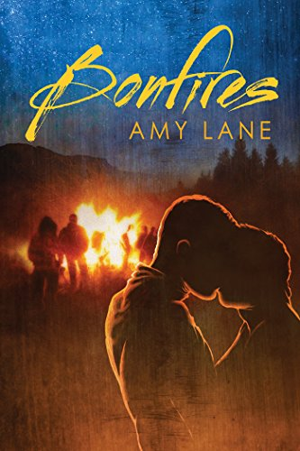 Review: Bonfires – Amy Lane