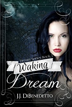 Review: Waking Dreams – JJ DiBenedetto