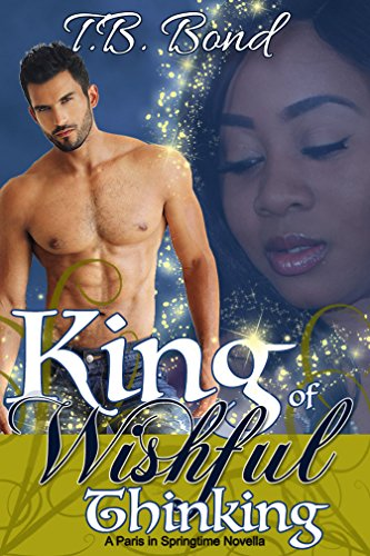 Review: King of Wishful Thinking – T.B. Bond