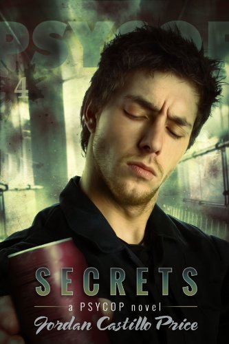 Reviews: Secrets – Jordan Castillo Price