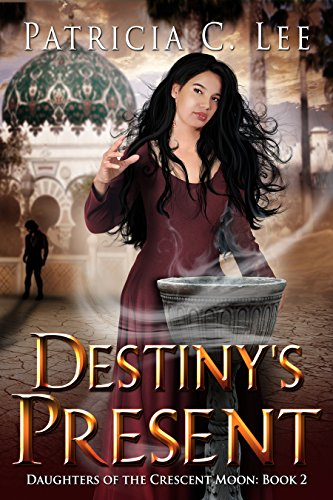 Review: Destiny's Present – Patricia Lee