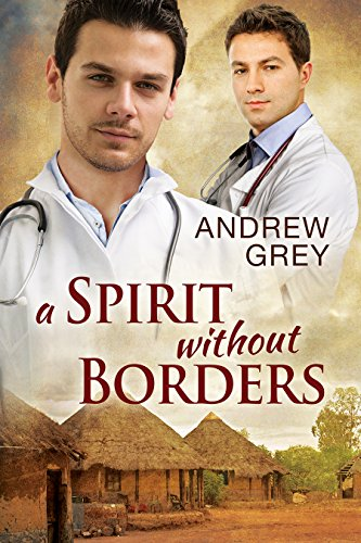 A Spirit Without Borders Book Cover