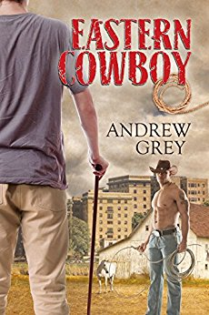 Eastern Cowboy Book Cover