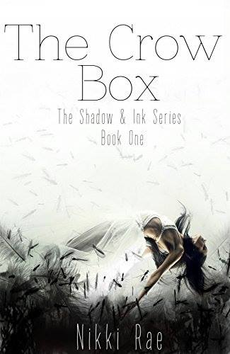The Crow Box Book Cover