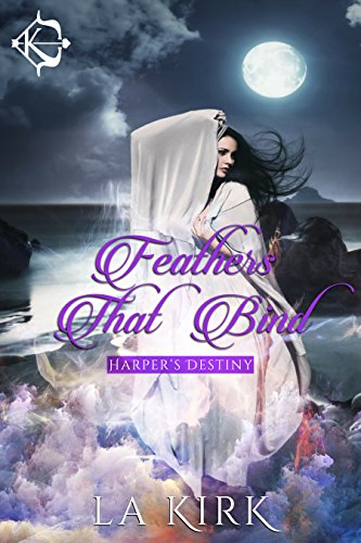 Feathers That Bind Book Cover