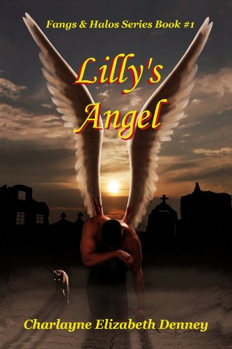 Lilly's Angel Book Cover