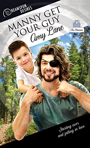 Review: Manny Get Your Guy – Amy Lane