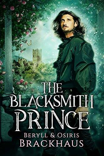 Review: The Blacksmith Prince – Beryll & Osiris Brackhaus