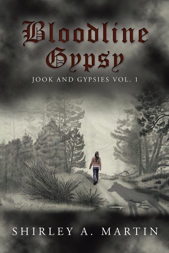 Review: Bloodline Gypsy – Shirley A. Martin