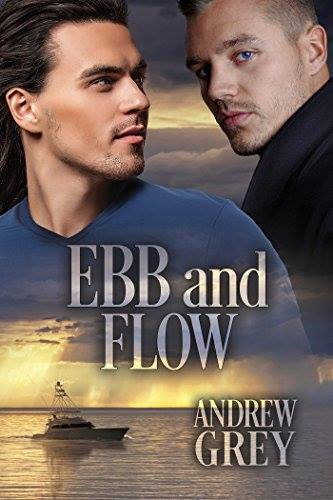 Review: Ebb and Flow – Andrew Grey