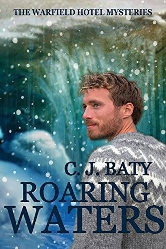 Review: Roaring Waters – C.J. Baty