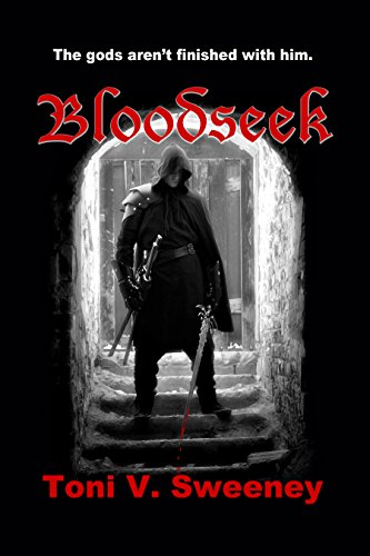 Dual Review: Bloodseek – Toni V. Sweeney
