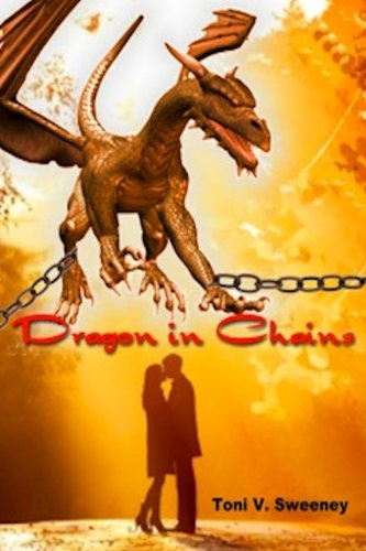 Dragon In Chains Book Cover