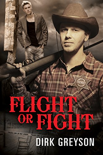 Review: Flight or Fight – Dirk Greyson