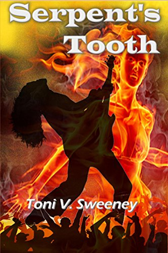 Serpent's Tooth Book Cover