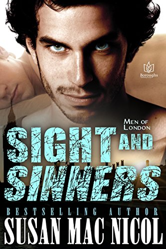 Sight and Sinners Book Cover