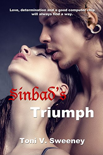 Sinbad's Triumph Book Cover