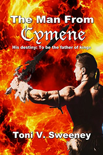 Review: The Man From Cymene – Toni V. Sweeney