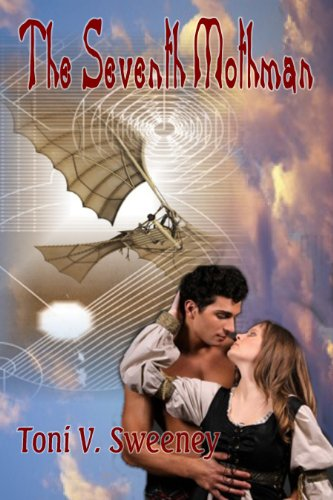Review: The Seventh Mothman – Toni V. Sweeney