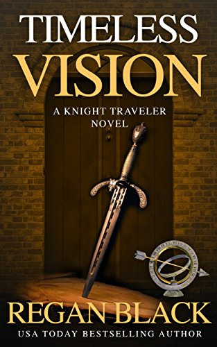 Timeless Vision Book Cover