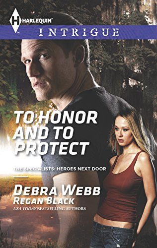 Review: To Honor and To Protect – Debra Webb and Regan Black