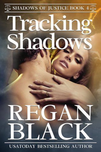 Tracking Shadows Book Cover