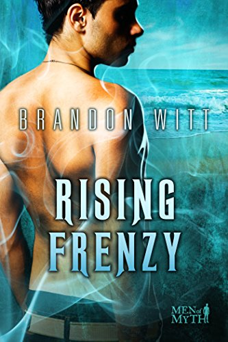 Rising Frenzy Book Cover