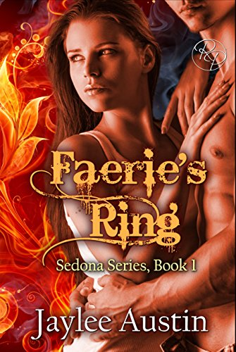 Faerie's Ring Book Cover
