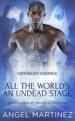 All the World's an Undead Stage Book Cover