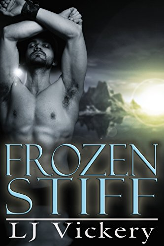 Frozen Stiff Book Cover
