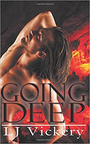 Going Deep Book Cover