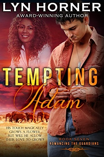 Review: Tempting Adam – Lyn Horner