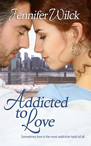 Addicted to Love Book Cover