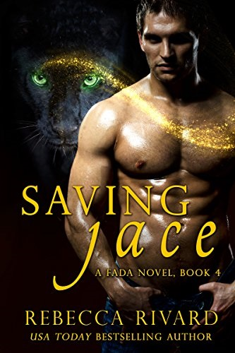 Saving Jace Book Cover