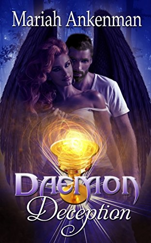 Daemon Deception Book Cover