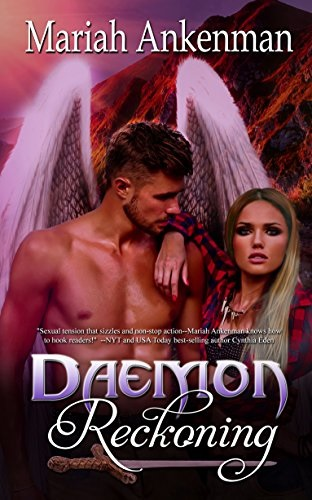 Review: Daemon Reckoning – Mariah Ankenman