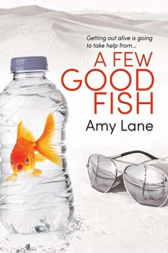 A Few Good Fish Book Cover