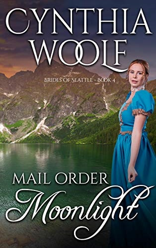 Review: Mail Order Moonlight – Cynthia Woolf