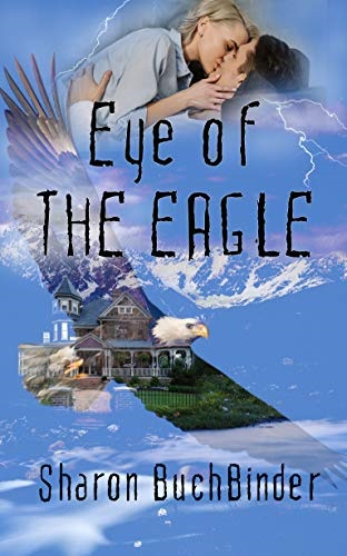 Eye of the Eagle Book Cover