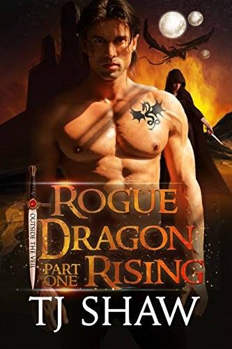 REVIEW: ROGUE DRAGON RISING – TJ SHAW