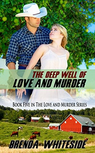 Review: The Deep Well of Love and Murder – Brenda Whiteside