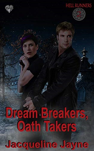 Review: Dream Breakers, Oath Takers – Jacqueline Jayne