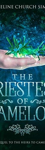 Review: The Priestess of Camelot – Jacqueline Church Simonds