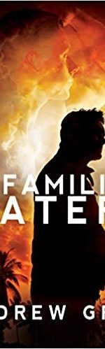 Review: Unfamiliar Waters – Andrew Grey